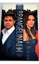 Brangelina. Brad Pitt y Angelina Jolie al desnudo