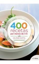 400 recetas por menos de 4€