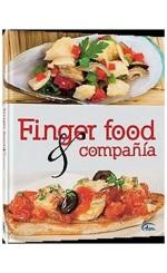 Finger food & compañía