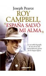 Roy Campbell. España Salvó mi vida