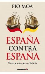 España contra España