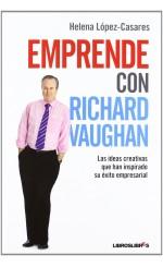 Emprende con Richard Vaughan