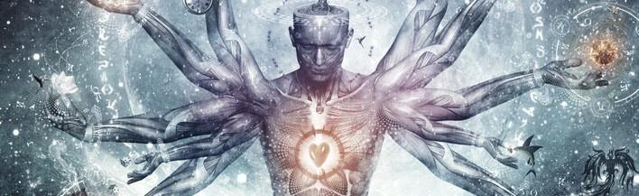 Esoterismo y Espiritualidad